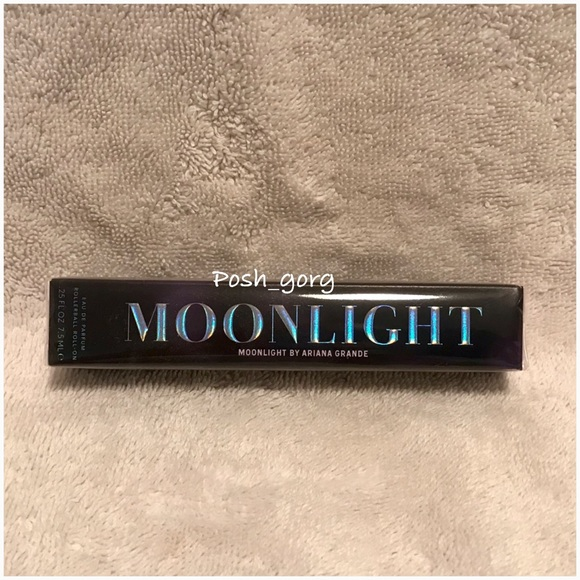Ariana Grande Other Moonlight Eau De Parfum Rollerball Poshmark